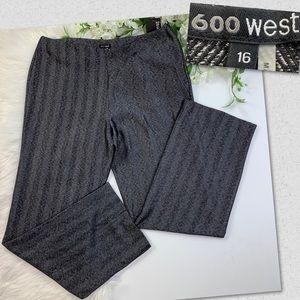 600 West